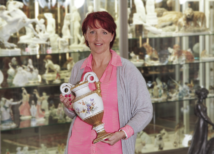 Auktionshaus Walldorf - Monika Nitsche